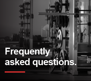 York Fitness FAQ Banner
