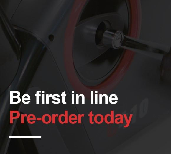 York Fitness Pre Order Policy Banner