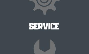 York Service.