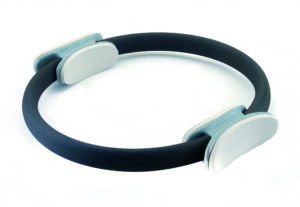 York Fitness Deluxe Pilates Ring