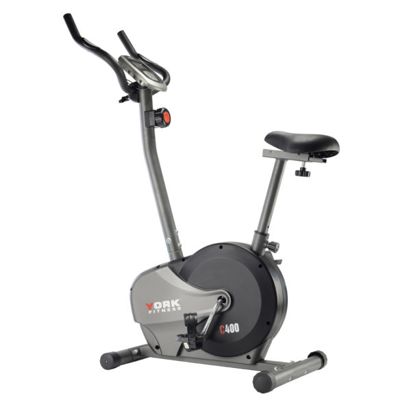 C400 Exercise Bike - Feature