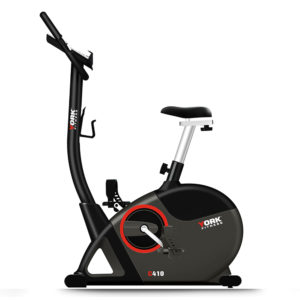 C410 Exercise Bike - Feature