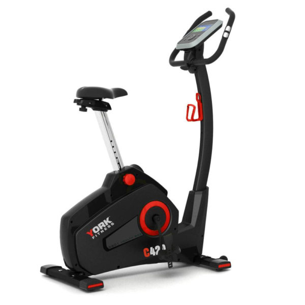 C420 Exercise Bike - Feature