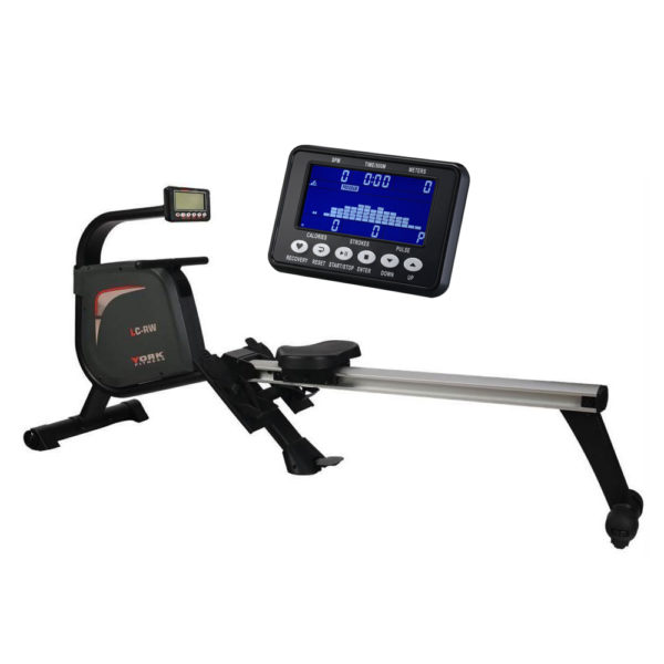 LC-RW Rower - Featured