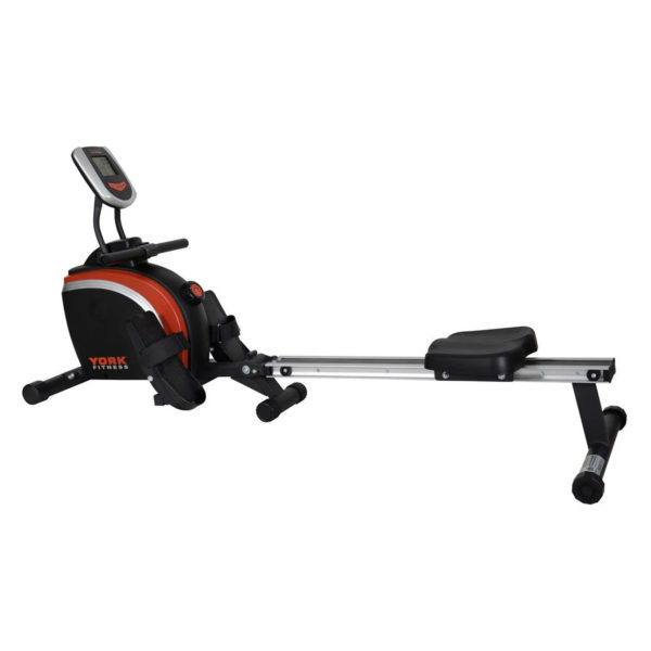 Performance Rower - Feature