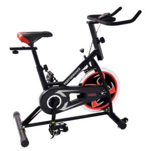 Performance Speed Bike - Feature