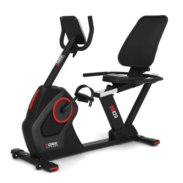 RB420 Exercise Bike - Feature