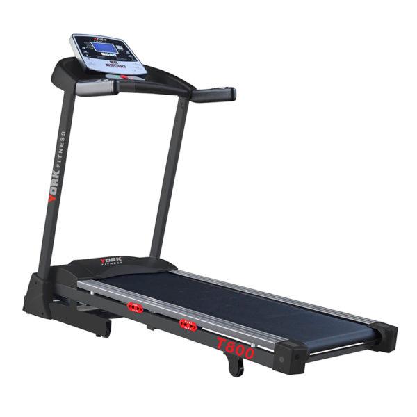 T800 Treadmill - Feature
