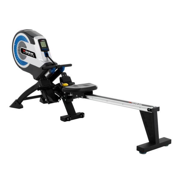 Turbine Rower - Feature