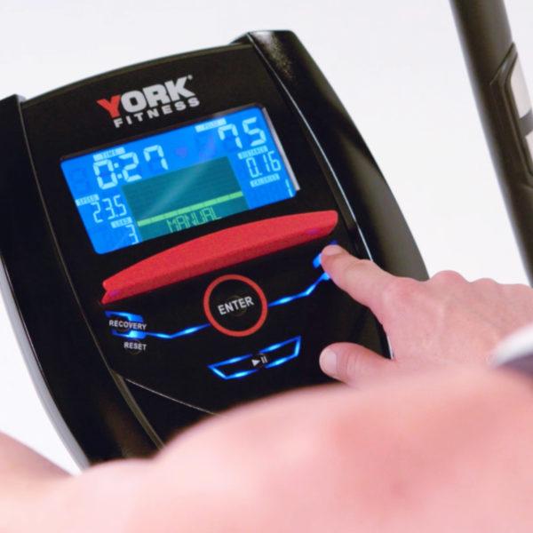 photo of York Fitness C420 Exercise Bike