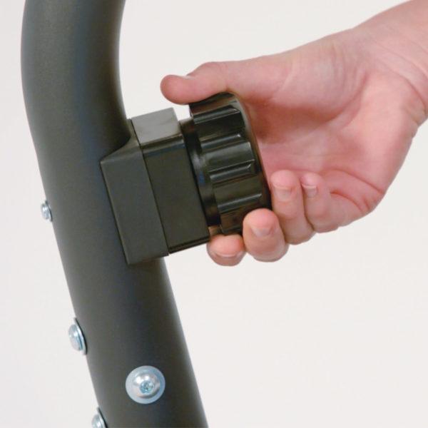 York Fitness Performance Recumbent Exercise Bike