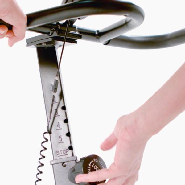 York Fitness Performance Speed Bike