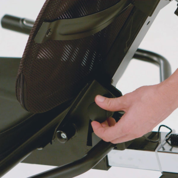 York Fitness RB420 Exercise Bike