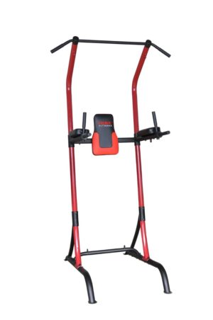 photo of the York Fitness VKR Power Tower home gym
