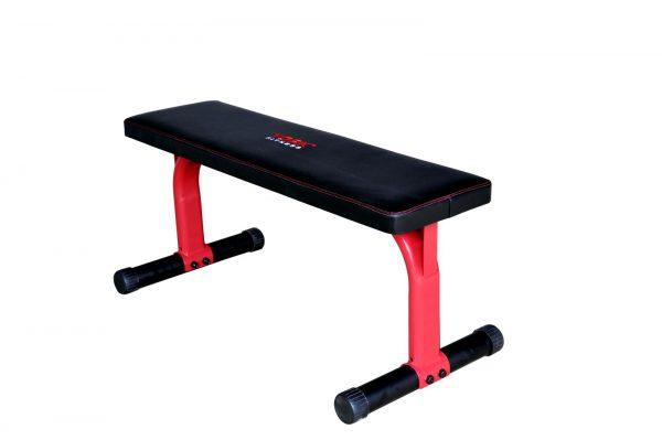 York Fitness Warrior Flat Bench