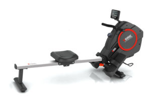 York R600 Rower