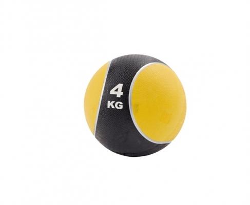 York Fitness 4kg Medicine Ball
