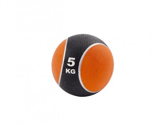 York Fitness 5kg Medicine Ball