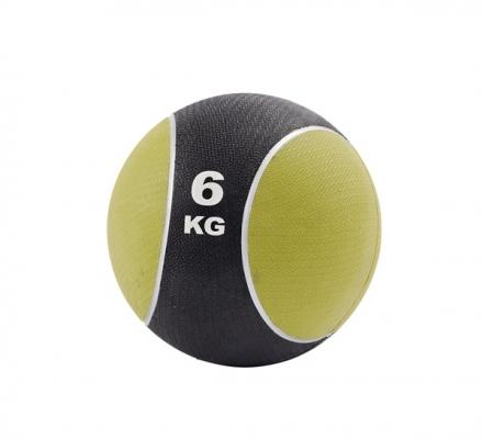 York Fitness 6kg Medicine Ball