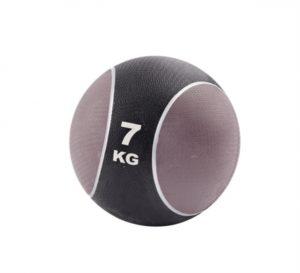 York Fitness 7kg Medicine Ball
