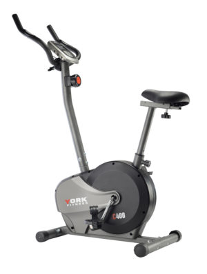York Fitness C400 Exercise Bike