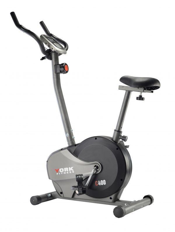 York Fitness C400 Exercise Bike