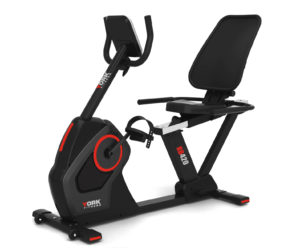 photo of the York Fitness RB420 Recumbent Exercise Bike