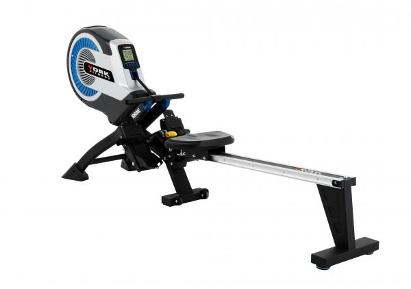 York Fitness Turbine Rower