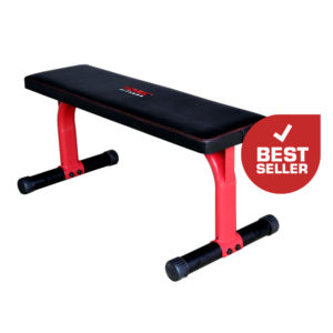 photo of the York Fitness Warrior Flat Bench