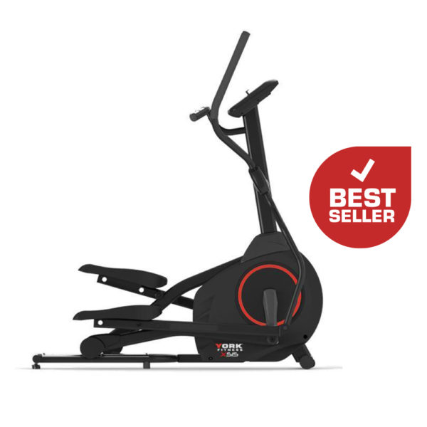 photo of the York Fitness X515 Cross Trainer