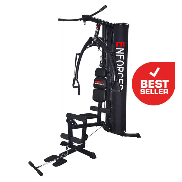 York Fitness Enforcer Home Gym