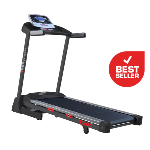 photo of the York Fitness T800 Treadmill