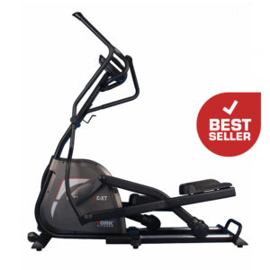 York Fitness Light Commercial Cross Trainer