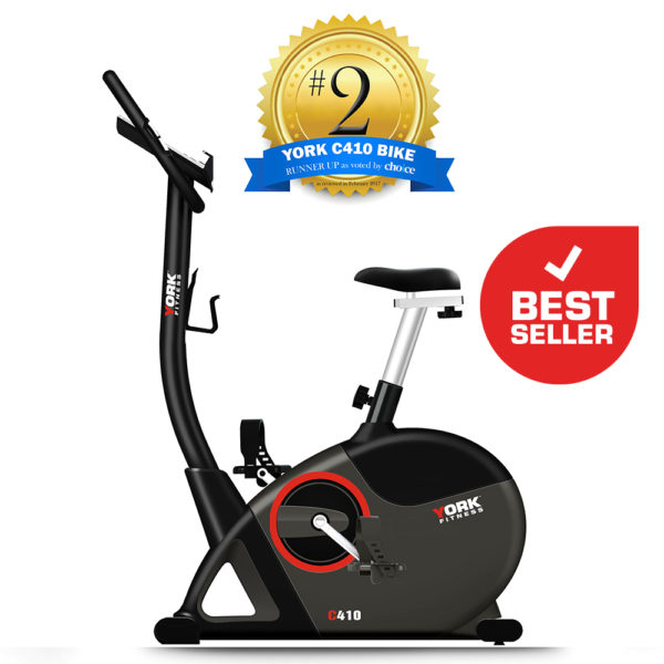 photo of the York Fitness C410 Exercise Bike