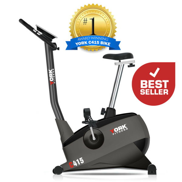 photo of the York Fitness C415 Exercise Bike