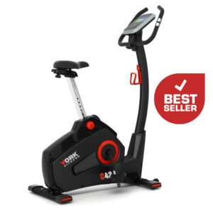 photo of the York Fitness C420 Exercise Bike