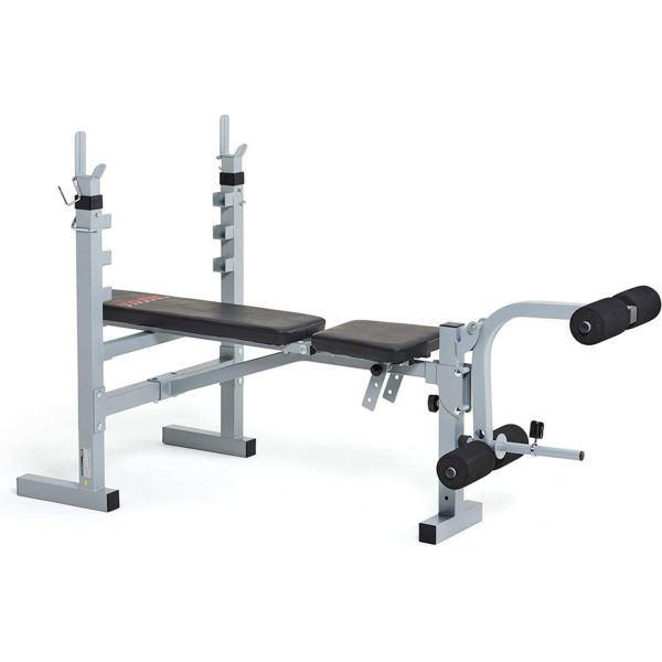 York Fitness 530 Bench