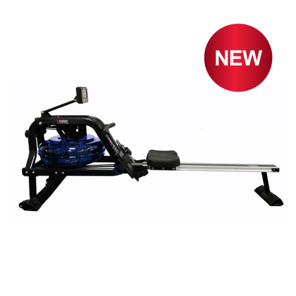 York Fitness WR1000 Water Resistance Rower