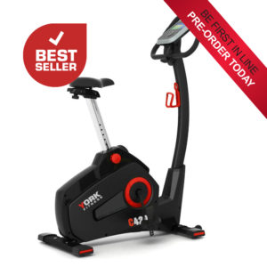 York Fitness C420 Exercise Bike Pre-Order product image