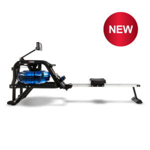 York Fitness WR1000 Water Rower update