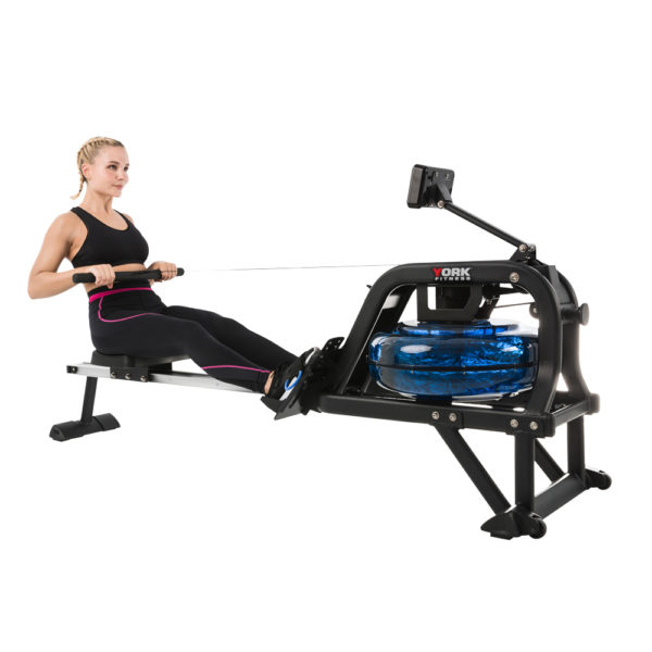 York Fitness WR1000 Water Rower update model