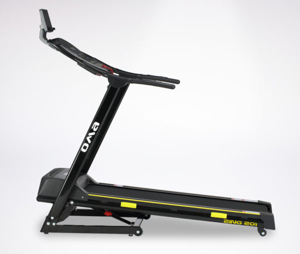 York Fitness OMA 3201 Treadmill