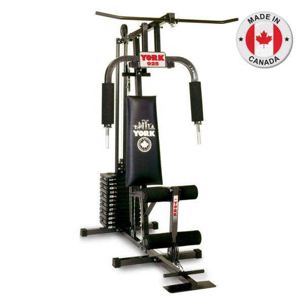 York Fitness 925 Multi Gym