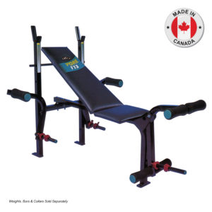 York Fitness B113 Bench