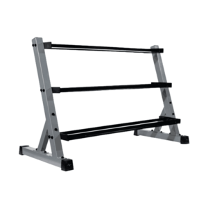 York Fitness 3 Tier Dumbell Rack