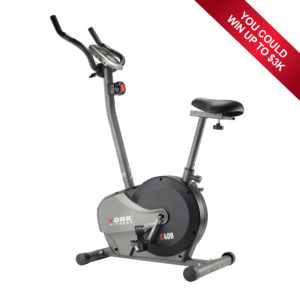 York Fitness C400 - Win Back Your Purchase