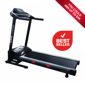 York Fitness T700 - Win Back Your Purchase