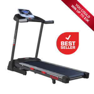 York Fitness T800 - Win Back Your Purchase
