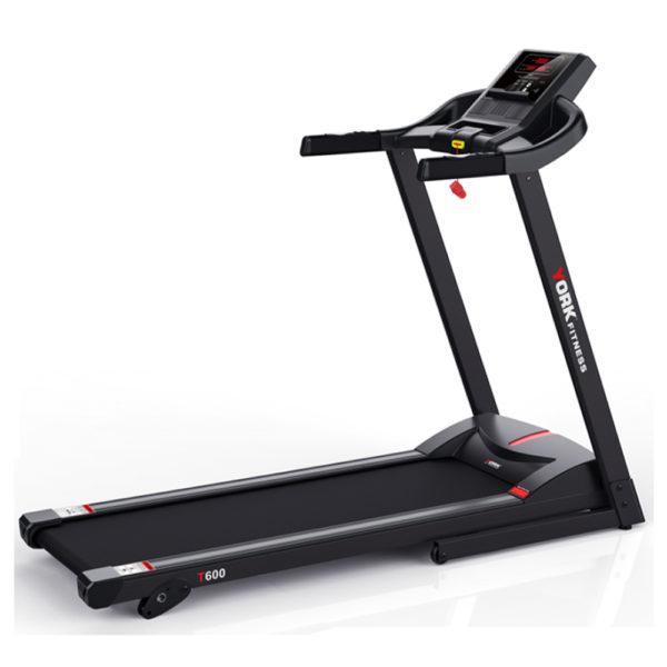 T600 Treadmill - Feature