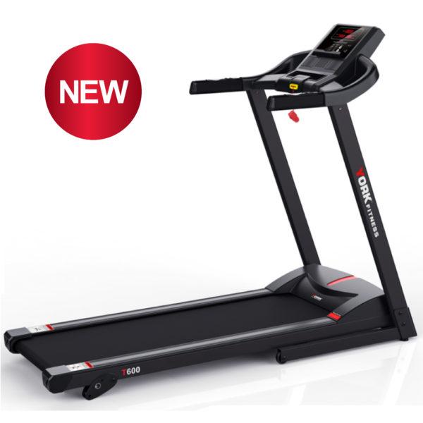 York Fitness T600 Treadmill NEW